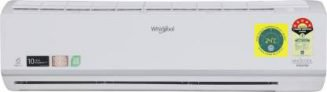 Whirlpool Air Conditioners (AC), 10 Year warranty from Rs 22499