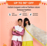 Amazon Fashion Offers, UP TO 85% OFF – Great Indian Festivals 2019