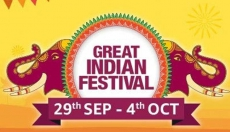 Amazon Great Indian Festival 2019 – UP TO 85% OFF
