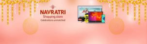 Amazon Navrathiri Offers and Deals, Up To 70% OFF