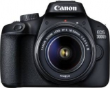 Deals on DSLR Camera