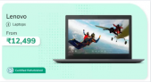 Refurbished Lenovo Laptops
