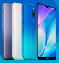 Redmi 8A Dual ( 2+32GB, 3+32 GB ) Rs 6499