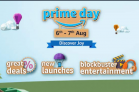Amazon Prime Day 2020 – Offers & Deals – 6th to 7th August