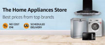 Home Appliances Stores, Up To 40% OFF