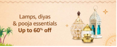 Pooja Essentials, Up To 60% OFF