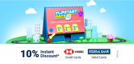 Flipkart – Flipstart Days Offers & Deals from 1st-3rd March 2020
