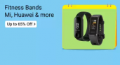 Smart Bands – Buy Fitness Bands Online