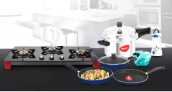 Pigeon – Flipkart Kitchen Appliances From Rs 249