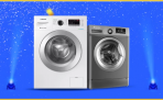Washing Machines – Offers and Deals, Up To 55% OFF