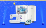 Top Best Deals On Home Appliances, Up To 70% OFF
