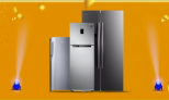 Deals on Refrigerators, Offers and Deals, Up To 55% OFF