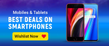 Big Saving Days : Mobile Phones Offers & Deals, Up To 70% OFF