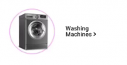 Hand Picked Deals On Washing Machines, Up To 70% OFF