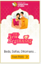 Furniture For A New Beginning, Offers and Deals, Upto 70% off