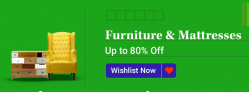 Furniture and Mattresses, Up To 80% OFF