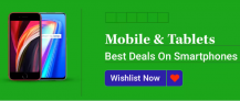 Mobile Phone – Big Saving Days 2021, Up To 75% OFF